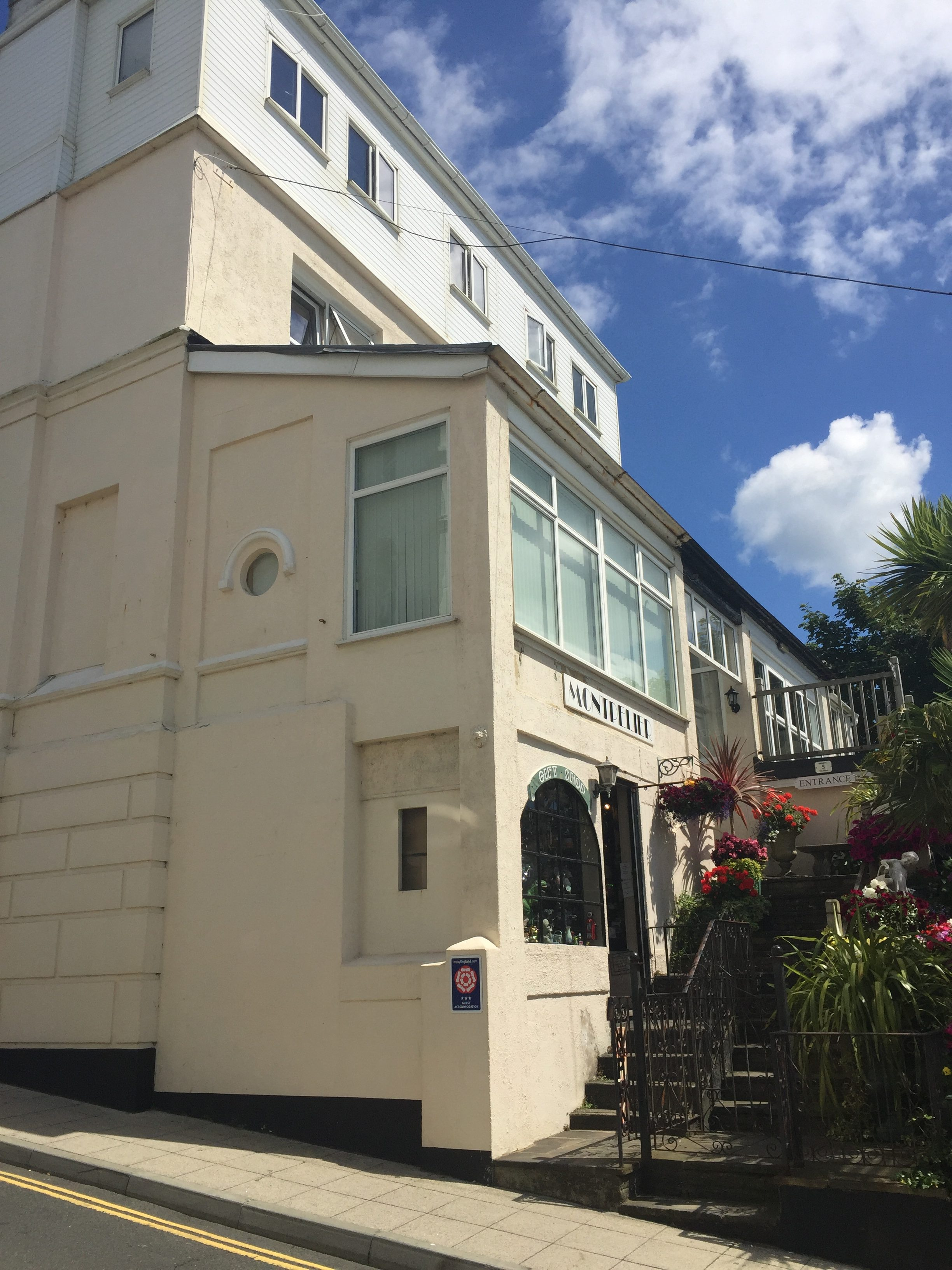 Cheap Bed And Breakfast Shanklin Isle Of Wight